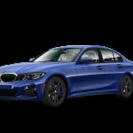 Noul BMW Seria 3 (1)