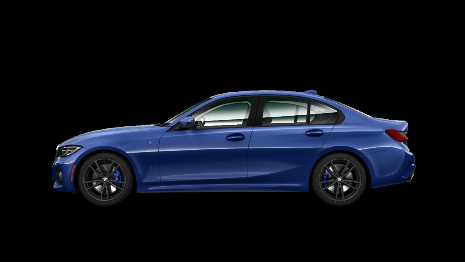 Noul BMW Seria 3 (2)