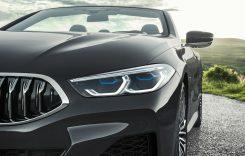 Noul BMW Seria 8 Cabrio – Informații și fotografii oficiale