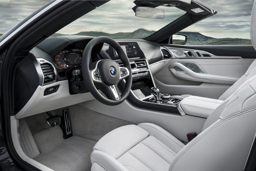 Noul BMW Seria 8 (19)