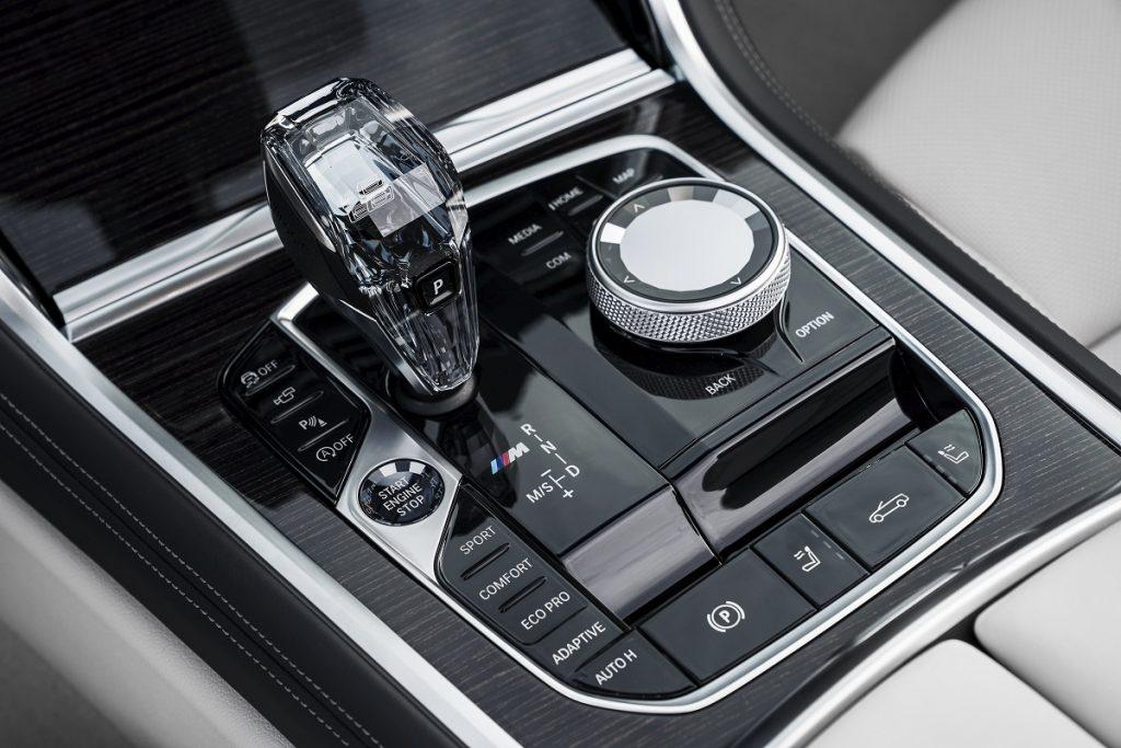 Noul BMW Seria 8 (20)