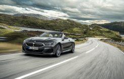 Cât costă în România cea mai nouă decapotabilă premium, BMW Seria 8 Cabrio