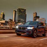 Noul BMW X5 (1)