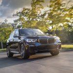 Noul BMW X5