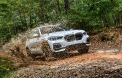 Noul BMW X5 – Bavarezii publică sute de fotografii noi. Le avem pe cele mai bune