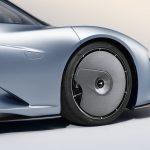 Noul McLaren Speedtail