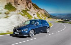 Paris 2018: Noul Mercedes-Benz Clasa B – Informații și fotografii oficiale