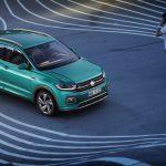Noul Volkswagen T-CrossNoul Volkswagen T-Cross