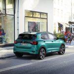 Noul Volkswagen T-Cross