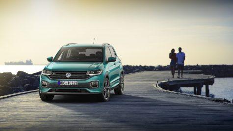Noul Volkswagen T-Cross – Informații și fotografii oficiale