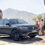Noul Volkswagen Tiguan Offroad (1)