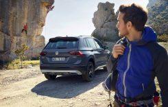 Noul Volkswagen Tiguan Offroad. 5 lucruri pe care în plus față de un Tiguan obișnuit