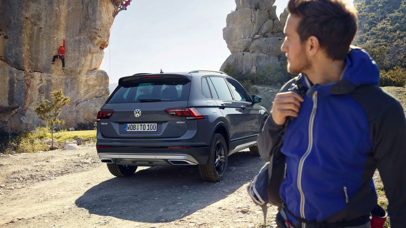 Noul Volkswagen Tiguan Offroad (3)