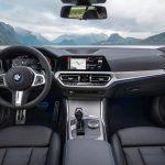 Noul BMW Seria 3 2018
