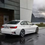 BMW Seria 3 2018