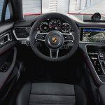Pariu pe V8: noile Porsche Panamera GTS și Panamera GTS Sport Turismo