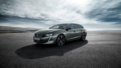 Peugeot întrerupe dezvoltarea motoarelor diesel