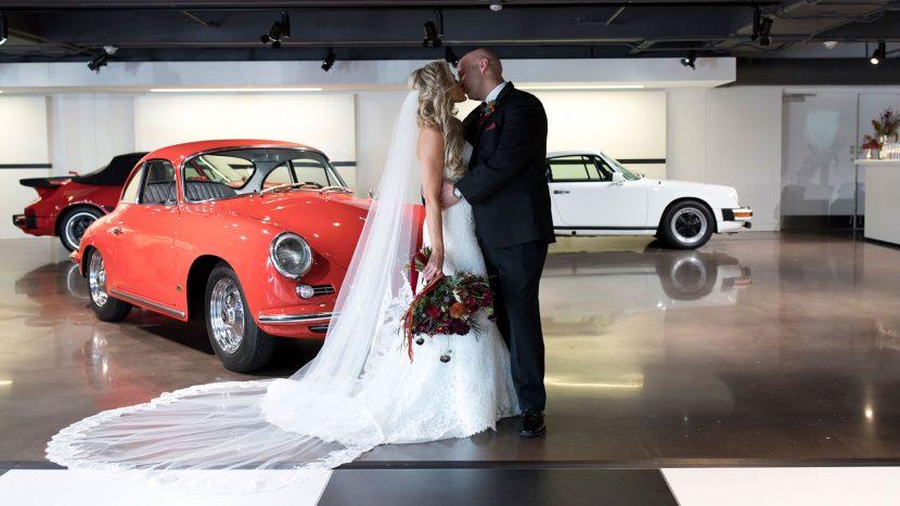 Porsche Cayenne nunta (1)