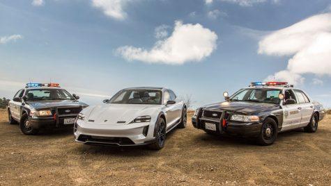 Porsche Mission E Cross Turismo intră în producție