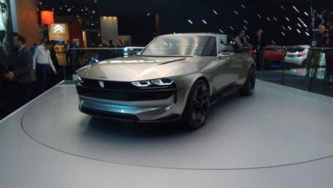 Salonul Auto de la Paris 2018 – galerie foto