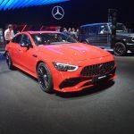 Salonul Auto de la Paris 2018