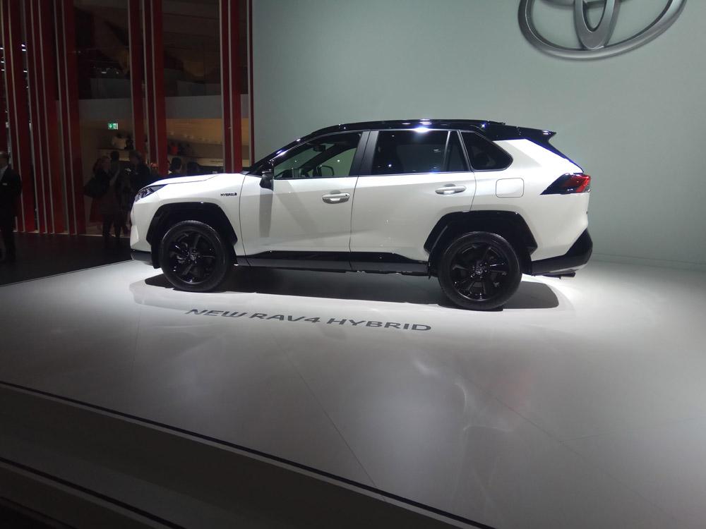 Salonul Auto de la Paris 2018_97