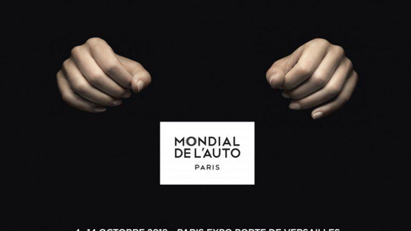 Paris 2018: Top 3 concepte