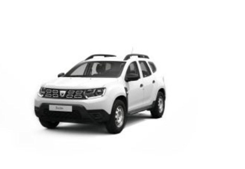 Pret Dacia Duster Comfort