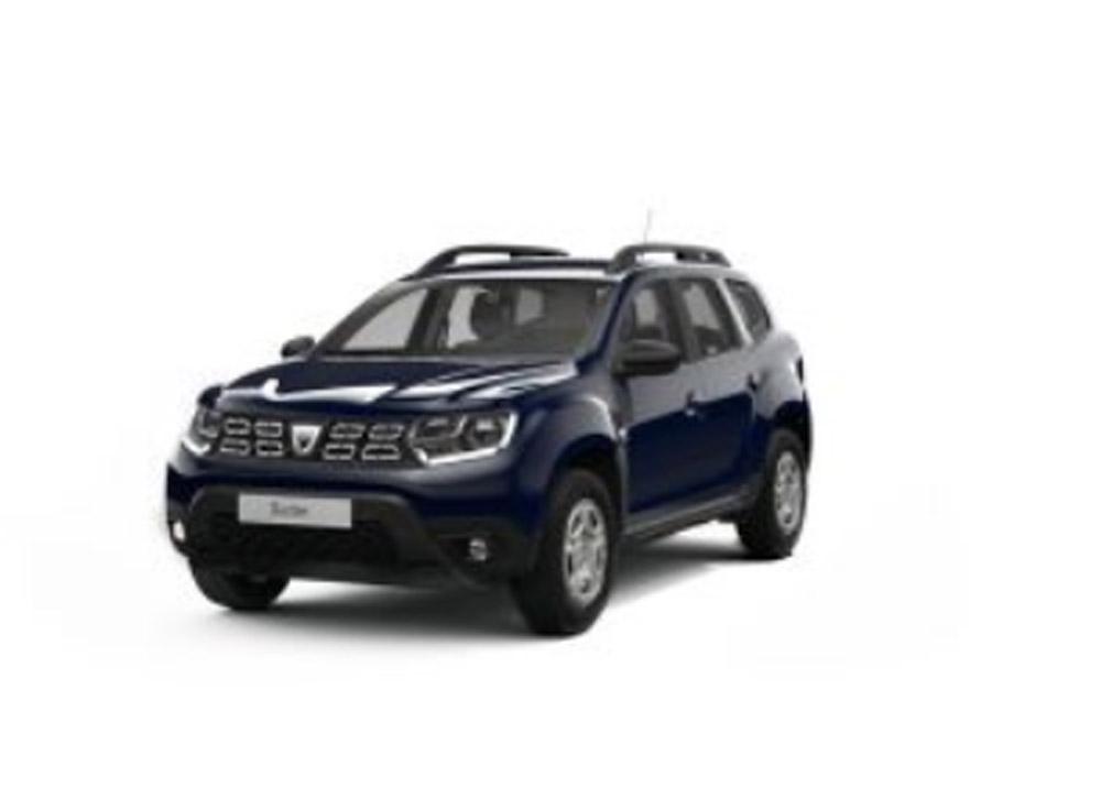 Pret Dacia Duster Essential