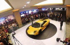 Nu este o glumă: iată primul Lamborghini low cost!