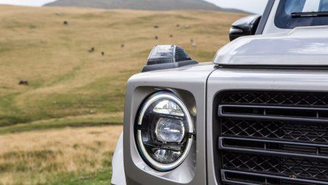 Acest model Mercedes va primi o versiune electrică. Fanii nu se așteptau niciodată!