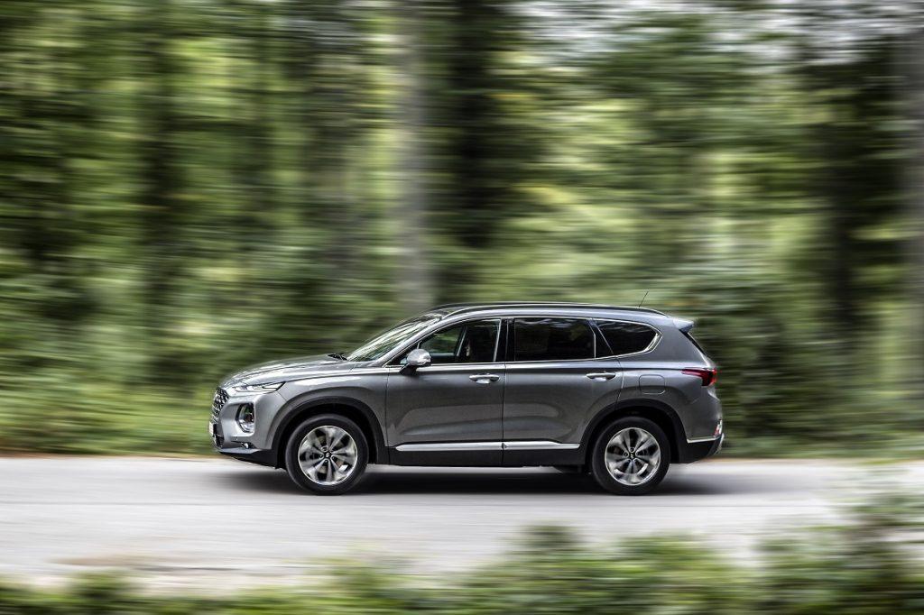 Test drive Hyundai Santa Fe 2.2 CRDI 200 CP 8AT 4x4 Luxury (1 resize)