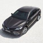 Paris 2018: Toyota Camry debutează cu un sistem hibrid