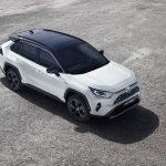 Toyota RAV4 Hybrid (1)