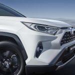 Toyota RAV4 Hybrid (5)