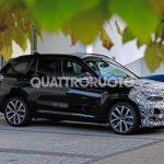 Viitorul BMW X1 (1)