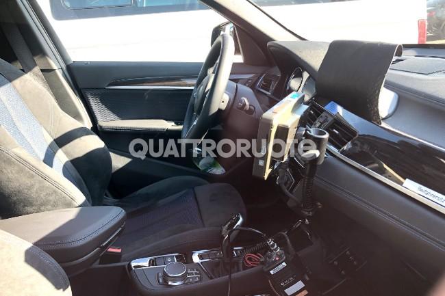 Viitorul BMW X1 (2)
