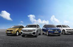 Modelele Volkswagen sunt acum conforme cu noul standard de poluare WLTP