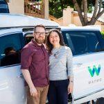 Waymo mașini autonome (2)
