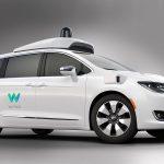 Waymo mașini autonome (5)