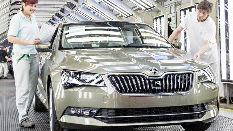 Skoda va construi o noua fabrică în Europa de Est. Ce țări sunt pe listă