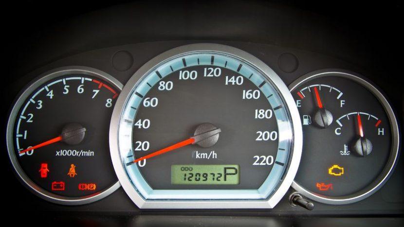 7,5 milioane de kilometri dati inapoi mașină second hand