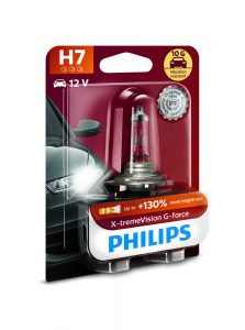 Philips XVG H7