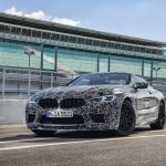 BMW M8 Coupe (4)