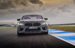 Prototipul BMW M8 Coupe e în faza finală de testare – Informații și fotografii oficiale