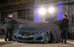 Noul BMW Seria 8 Coupe – prețuri în România