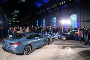 Prețuri BMW Seria 8