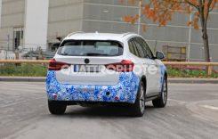 BMW iX3 – viitorul SUV electric a fost surprins în teste