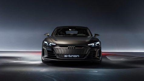 Los Angeles LIVE: Conceptul Audi E-Tron GT – Informații și fotografii oficiale
