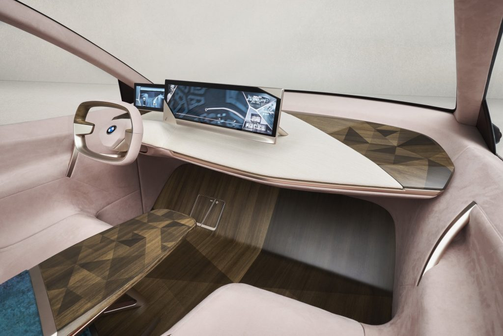 Conceptul BMW Vision iNext (16)